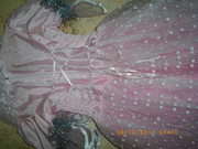 Продам нарядные платья на девочку от4х-6лет